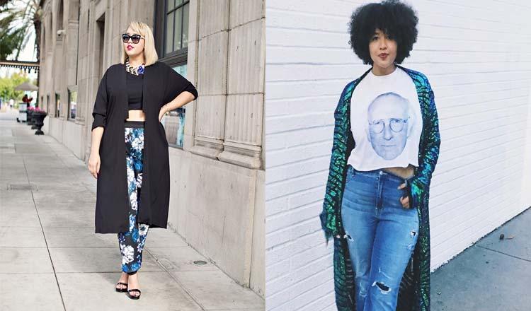 Gabi Greg Fashion Influencer