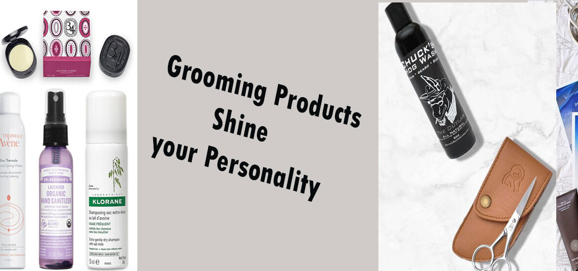women's personal grooming products