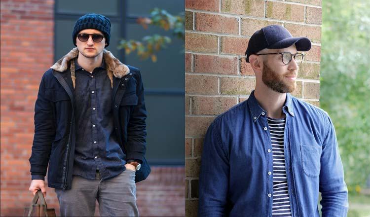 Phil Cohen Fashion Influencer