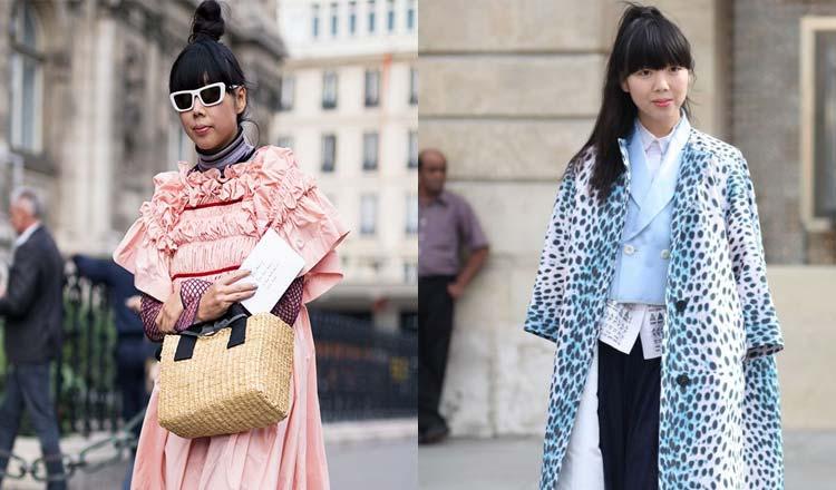Susie Lau Fashion Influencer