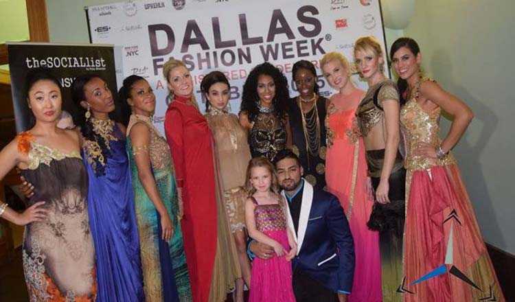 Dallas-Fashion-Week