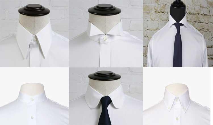 Types-of-custom-Dress-Shirts