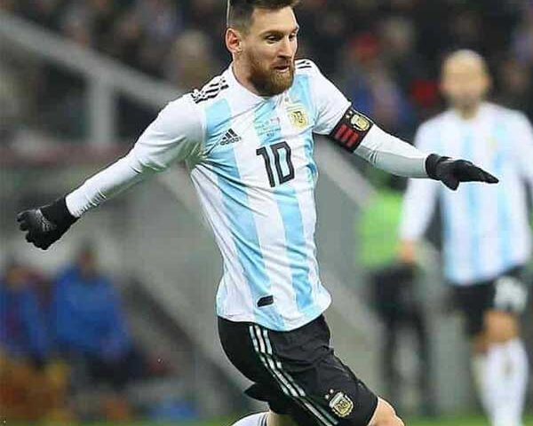 Lionel-Messi-highest-paid Celebrity