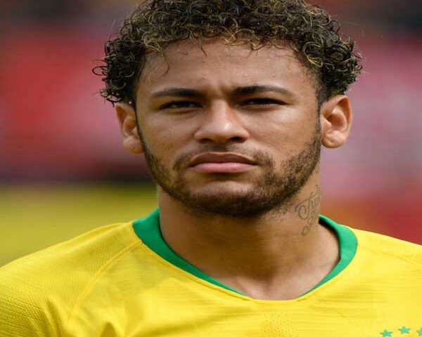 Neymar-highest-paid Celebrity