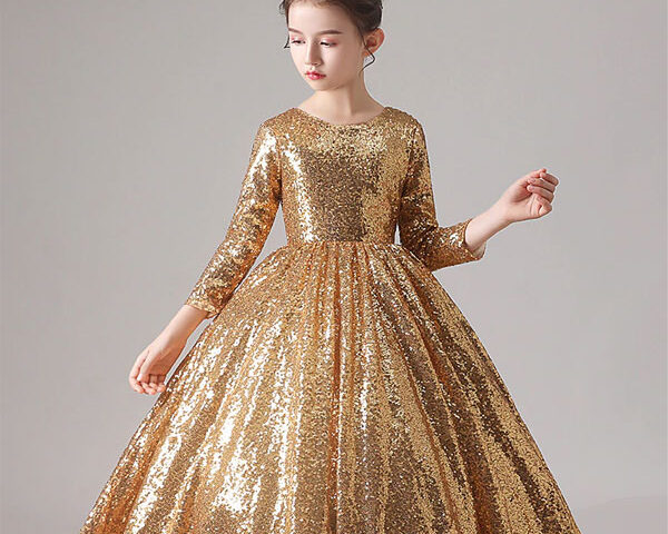 Gold-dress-outift-kids-birthday