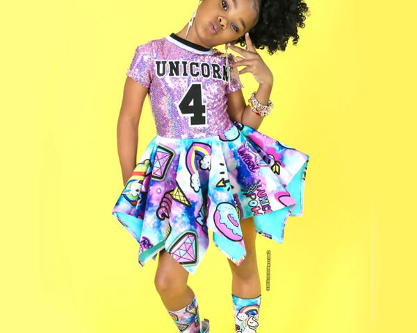 Neon-style-kids-Birthday-outift