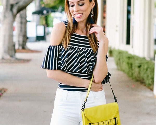 Yellow-bags-for-summer fashion Trend 2021