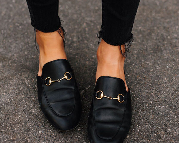Gucci Designer loafers for Women