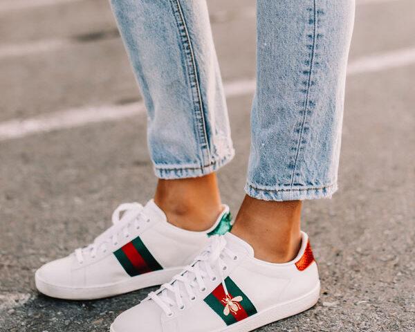 Gucci Designer sneakers for Women