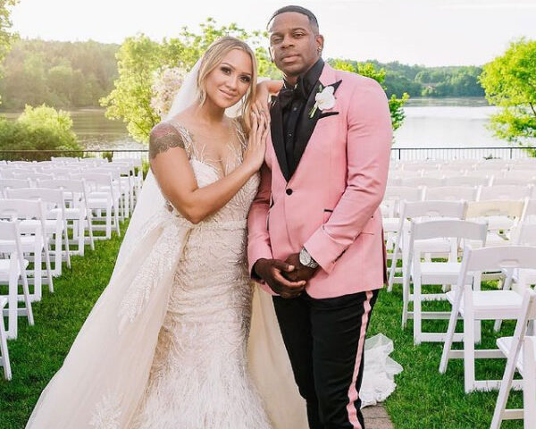 Jimmie-Allen-and-Alexis-Gale-Wedding