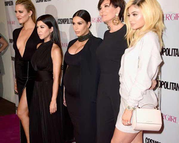 Kim-Kardashian-Family