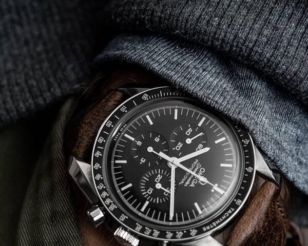 Omega-Designer-Watches