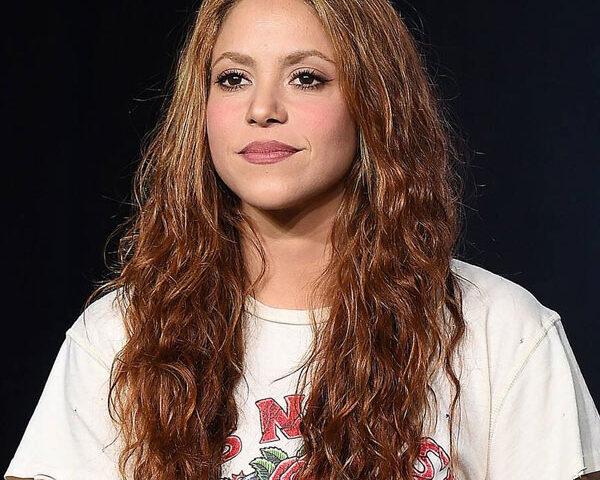 Shakira American Music Awards 2021 Winner