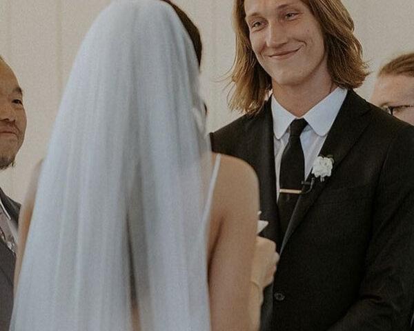 Trevor-Lawrence-and-Marissa-Mowry-wedding