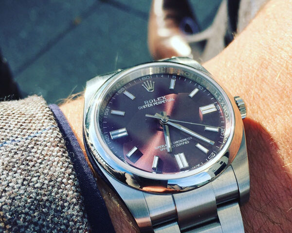 Rolex-Designer-Watches