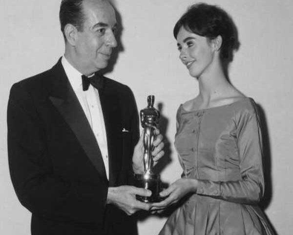 Gigi -9-Oscar-wins